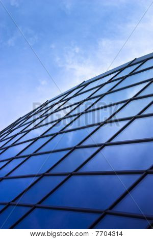 Modern architectural Geometrical Abstracts