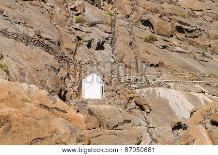 Ermita De La Pena, Fuerteventura