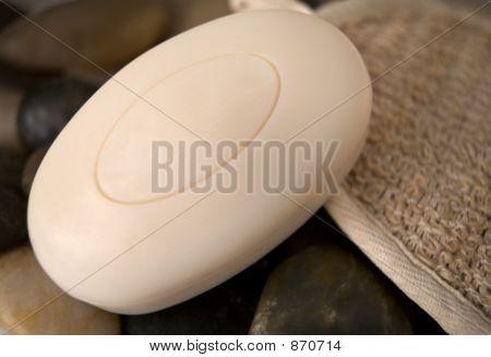 SOAP-Zusammensetzung
