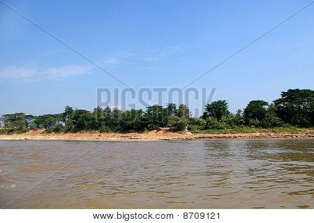 River Mekong