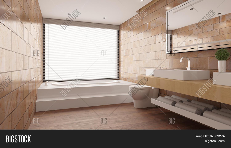 Terracotta Tiles Image & Photo (Free Trial) | Bigstock