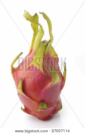 Pink and White Dragon Fruit - Strawberry Pear