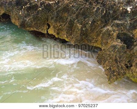 Rocks in aruba