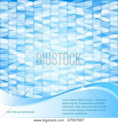 Medical-blue-background-image-packing-medicine-pills-text