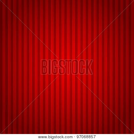 Red-background-vertical-stripes-line