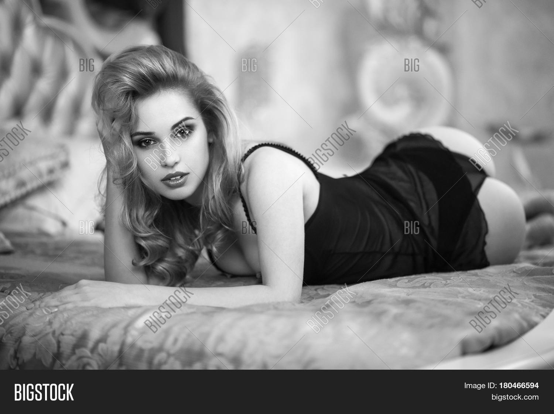 Beautiful Model Image Photo Free Trial Bigstock
