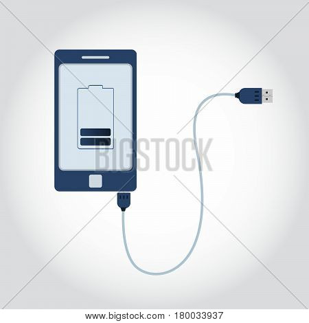 Phone With Usb Cable