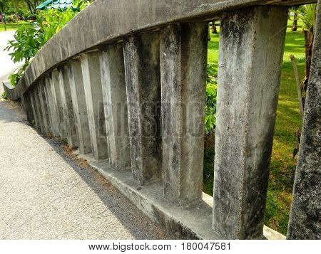 Cement Bridges