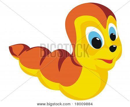 worm.