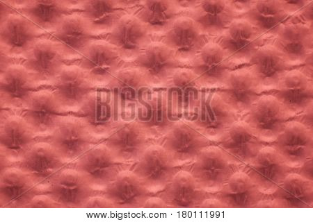 Crimson abstract paper background or stripe pattern cardboard texture