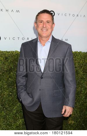 LOS ANGELES - APR 1:  Brian Cornell at the Victoria Beckham For Target Launch Event at Private Residence on April 1, 2017 in Los Angeles, CA