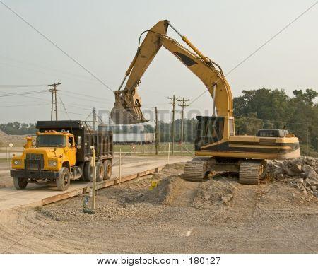 Rock  Equipment