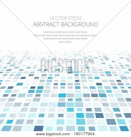Abstract Background With Geometric Elements In The Plane.