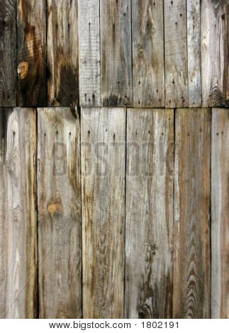 Old Boards. Texture
