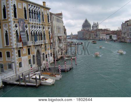 Panorama Veneziano
