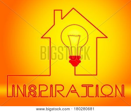 Inspiration Light Shows Act Now And Motivation