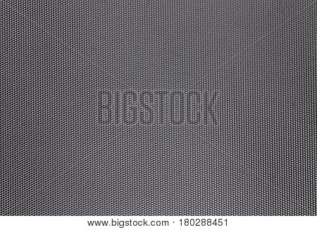 silver metallic background with embossed texture closeup