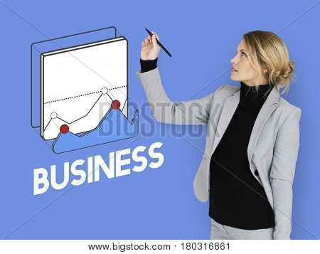 Businesswoman Analysis benchmark development