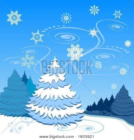 Snowflake Pattern Designer Background Ornamental Art 69