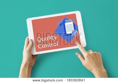 Quality Assurance Control Development Guarantee