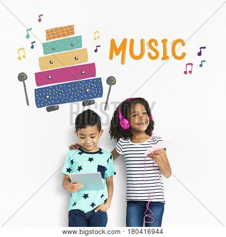 children early education leisure activities music for kids