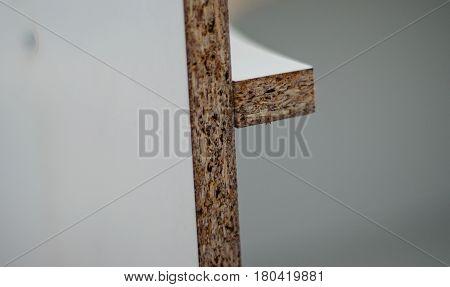 Chipboard Furniture Details