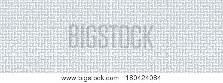 seamless modern rectangular abstract vector background pattern