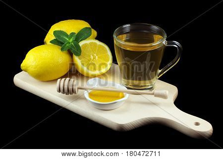A healthy and natural Flu treatment alternative