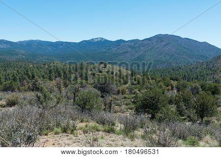 High Mountain Wilderness