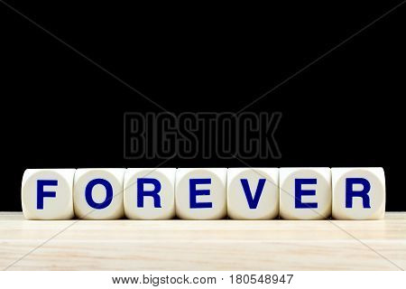abstract affection alphabet background black block blocks blue business communication concept cube cubes design dictionary display education emotion eternity executive floor font forever friendship happy idea isolated keyword learn letter letterpress logg