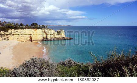 Rocha Bay