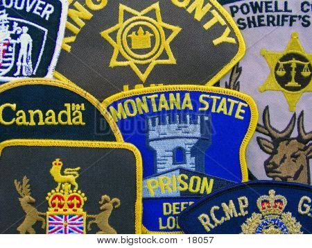 Law Patches