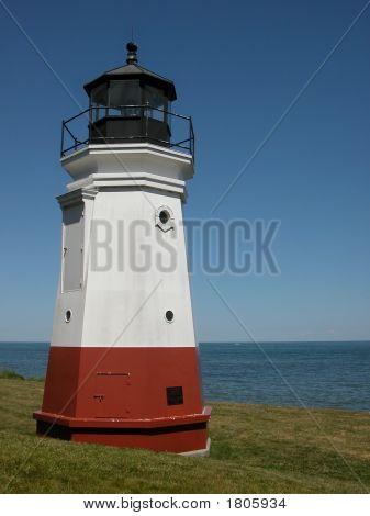 Vermilion Lighthouse Vermilion, Ohio