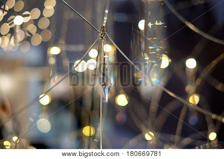 Luminaire Web