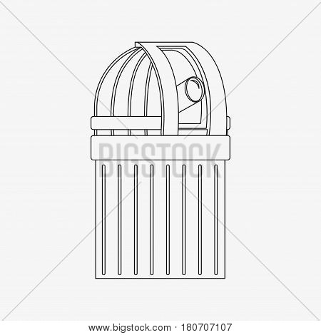 Planetarium Apparatus For Projection