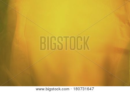 Ochre beige abstract background with gradient image