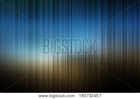 Lines fade into black background to create abstract background