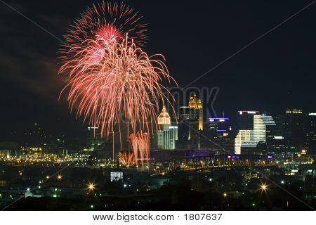 Cincinnati 4Th