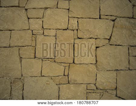 Masonry, stonework, classic stone texture suitable for all artwork, old stone wall.
