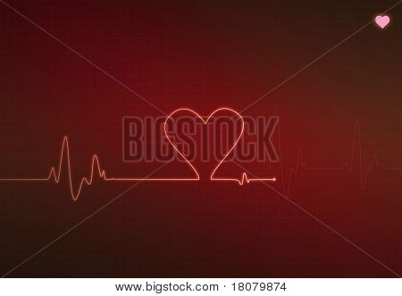 Critical Heart Condition