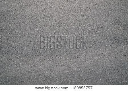 Asphalt road floor for texture and background