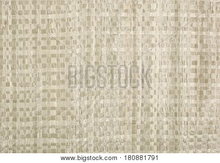 Knitted wrapping material background