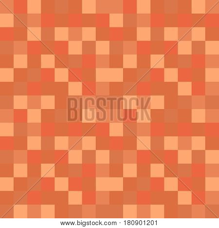 Censored skin seamless pattern vector illustration censor symbol