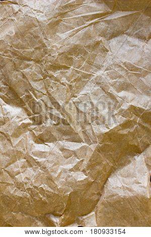 Parchment Paper Texture.