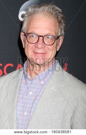 LOS ANGELES - APR 8:  Jeff Perry at the