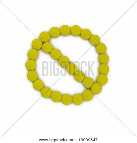 Yellow Sign Ban
