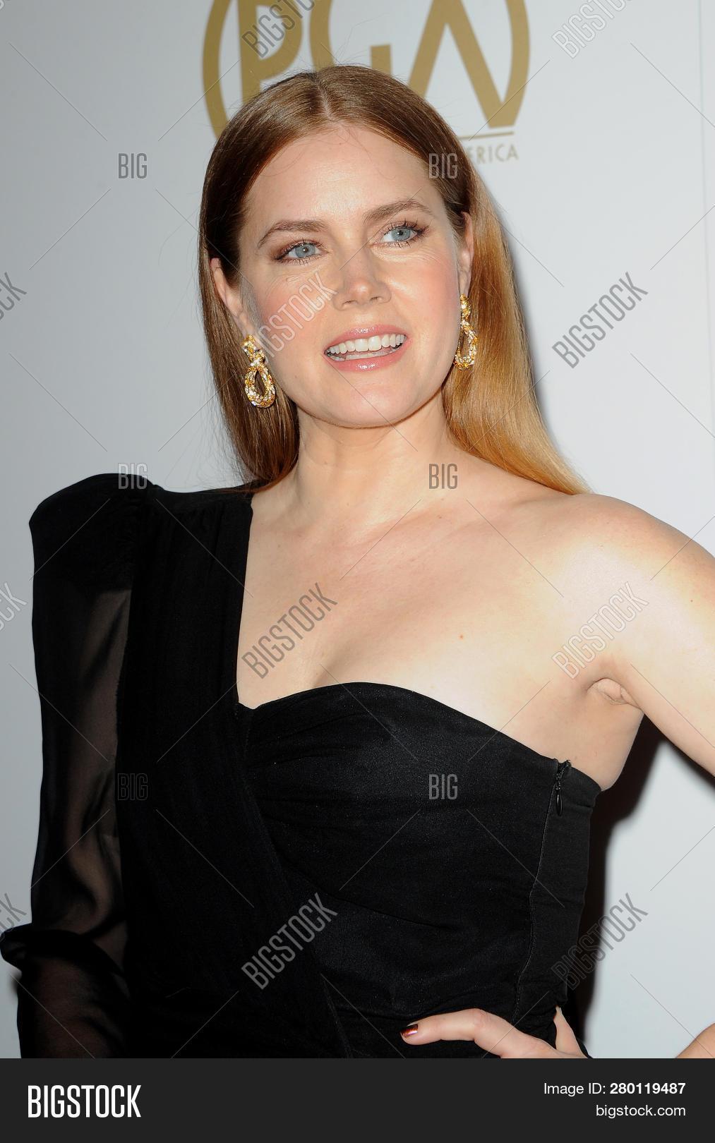 Amy Adams 30th Annual Image & Photo (Free Trial) | Bigstock