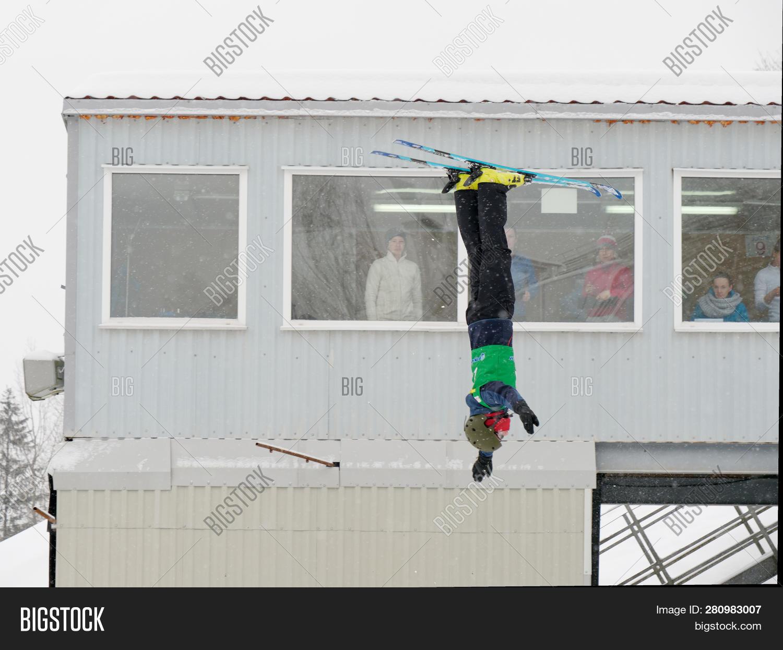 Minsk, Belarus - Image & Photo (Free Trial) | Bigstock