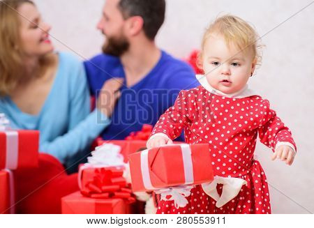 Family Values. Lovely Family Cute Daughter. Love And Happiness. Parenthood Awarded With Love. Family