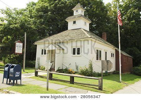 historic village post office